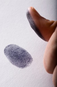 Dermatoglyphics - Fingerprint Analysis